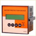 Advanced Hmi Based Motor Protection Relay Device