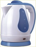 Hot Sale Plastic Electric Kettle