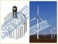 0.2-50kw Horizonal Axis Wind Generator
