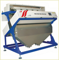 RS Series CCD Color Sorter