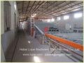 Plasterboard Production Machine