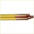 PE Coated Copper Tube