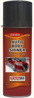 Auto Body Shiner