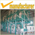 Wheat Flour Milling Machine 60T