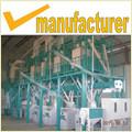 Wheat Flour Milling Machine 60t