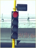 Traffic Lights/Blinkers - LED Based
