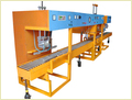 Semi Automatic Battery Making Plant