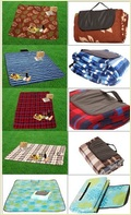 Multi Purpose Foldable Mat