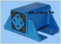 Rubber Suspension Units Type Dw-A 60 To 100