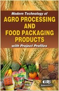 Agro Processing & Food Packaging Book