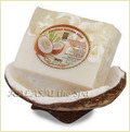 Luffa Bar Soap & Natural Bar Soaps