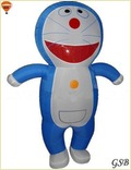 Doremon Walking Inflatable