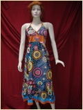 Ladies Long Dress (Gc-16 )