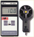 Anemometer 