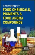 Food Chemicals/Pigments & Aroma Book