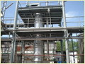 Industrial Dryer-Agitated Thin Film Dryer (ATFD)