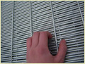 Secureguard 358 Weld Wire Mesh Fabric