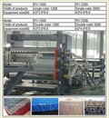 Pvc Coil Mat Making Machine