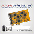 JVS-C900 Series DVR Cards