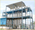 Industrial Evaporator-Force Circulation