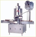 Automatic Bottle Rotary Cap Sealing Machine