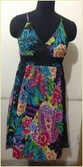 Ladies Printed & Coloured Dresses