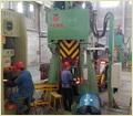 High Effiency Hydraulic Die Forging Hammer C88K