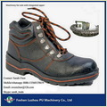 Safety Shoes Pu Injection Foam Production Line