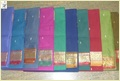 Cotton Sarees (Plain)