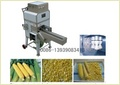 Sweet Corn Cutter, fresh corn sheller