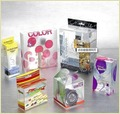 Transparent Pet Film/ Sheet 0.2-0.9mm For Folding Box And Printing