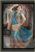 Lehenga Sets With Matching Choli