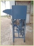 Automatic Cashew Shelling Machine