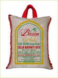 Basmati & Par Boiled Rice