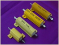 Aluminum Housed Wire Wound Resistors