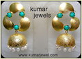 Ethnic Earring Designs