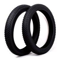 Bicycle Tires & Tubes