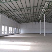 Bonded Warehouses