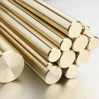 Brass Extruded Rod