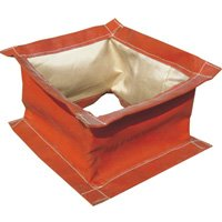 Fireproof/Flameproof Materials