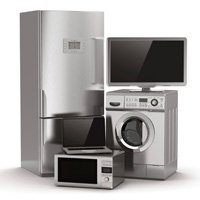 Home Appliances Projects