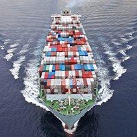 International Sea Cargo