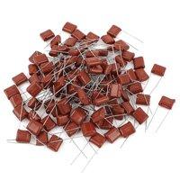 Metallised Capacitor Films