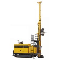 Mining, Exploration & Drilling Machinery