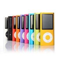 MP3/MP4 Players