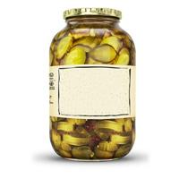 Pickles & Murabba