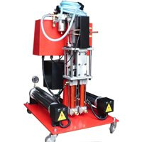 Polyurethane Foaming Machines