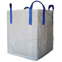 PP & HDPE Sacks