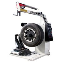 Tyres Repair & Retreading Machinery