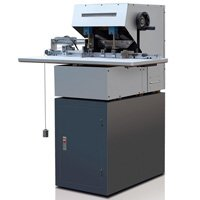 Paper Printing & Book Binding Machinery